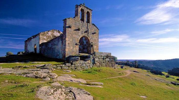Aldeias de Portugal – Castelo Mendo