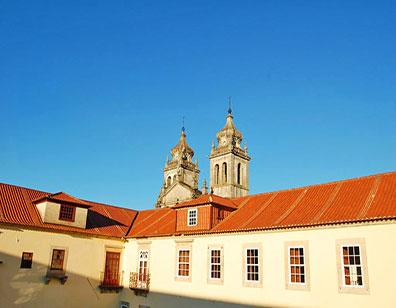 Hospedaria Convento de Tibães **** (Encerrada temporariamente)