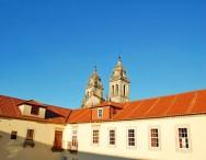 Hospedaria Convento de Tibães ****