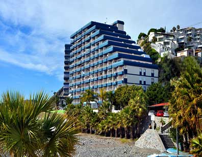 Hotel Arrayanes Playa ***