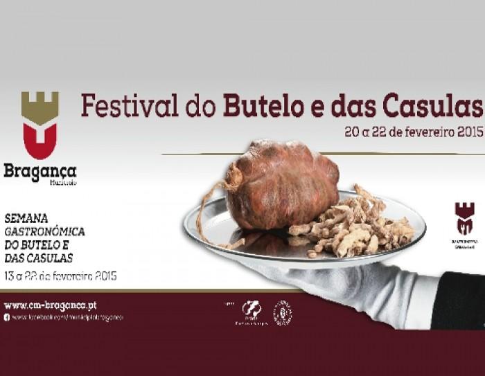 Escapadela da Semana: Festival do Butelo e das Casulas