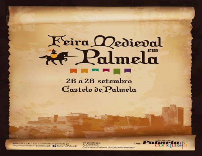 Escapadela da Semana - Feira Medieval de Palmela