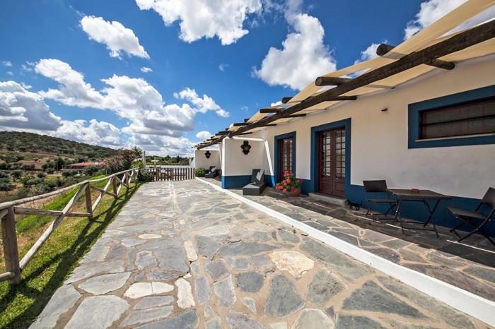 Top 10 Hotéis Rurais Lugar ao Sol