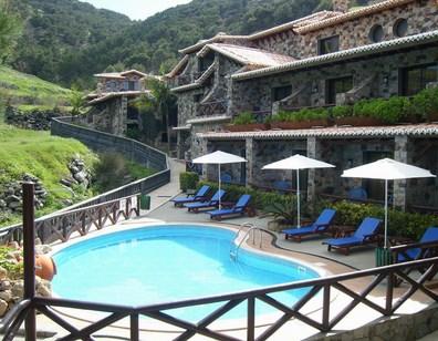 Hotel Quinta do Serrado **** RNET 7251 - Encerrado p/ obras