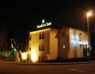 Comfort Inn Fafe-Guimarães **