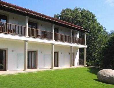 Hotel Rural Quinta de Novais HR  RNET 1658