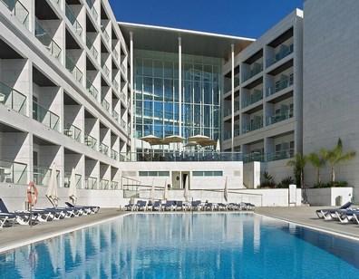 Aldeia dos Capuchos Hotel, Golf & SPA **** RNET 694