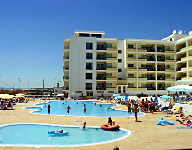 Hotel Apartamentos Dunamar **** RNET 3059