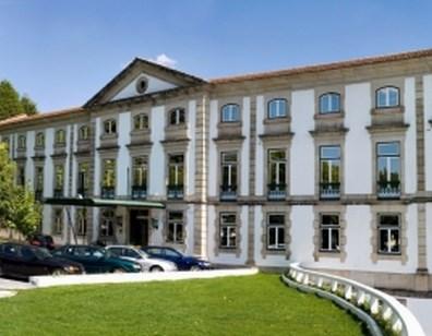 Grande Hotel das Caldas da Felgueira ***