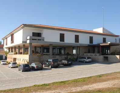 Hotel Fortaleza de Almeida **** RNET 1446