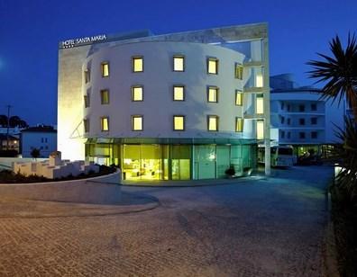 Hotel Santa Maria ****  RNET 1196