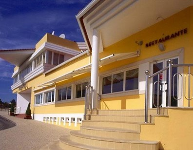 Hotel Quinta das Pratas Cartaxo*** RNET 1270