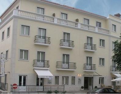 Hotel Torres Novas *** RNET 3113