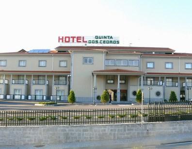 Hotel Quinta dos Cedros ***