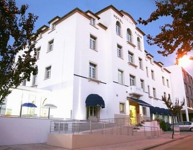 Hotel Evenia Monte Real *** RNET 1618