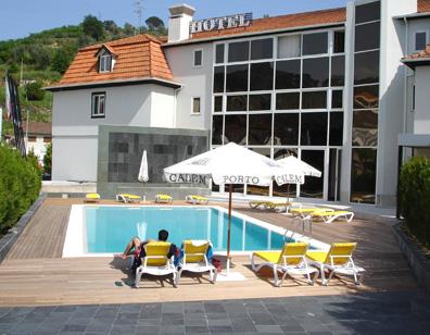 Douro Park Hotel ****