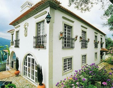 Casa de Canilhas TH