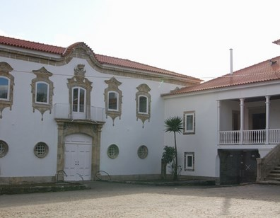 Douro Scala Hotel***** RNET 5599