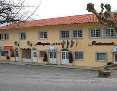 Hotel Ulveira ***