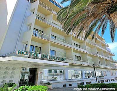 Hotel da Nazaré ***