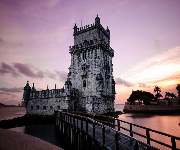 Lisboa entre as cidades mais amigáveis do mundo