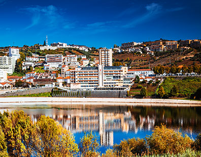 Hotel Régua Douro ****  RNET 122