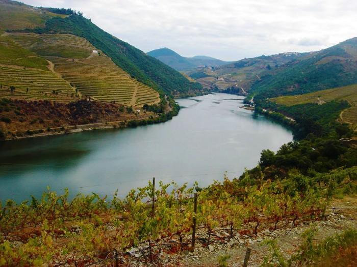 Douro Distinguido pela Traveler
