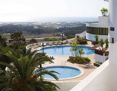 São Félix Hotel Hillside & Nature **** RNET 573