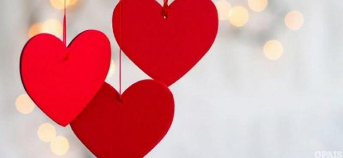 A lenda de São Valentim