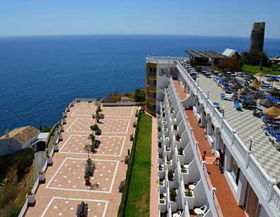 Best Western Hotel Salobreña ***