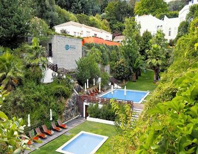 Villa Termal das Caldas de Monchique Spa Resort **** RNET 3565