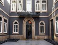Hotel Bienestar Termas de Vizela **** RNET 4362