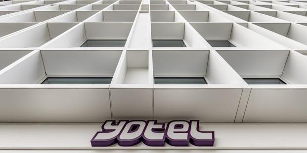 Yotel Porto ****