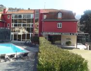Douro Marina Hotel & SPA **** RNET 589