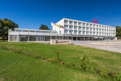 Luna Arcos Hotel  ****