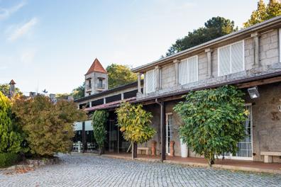 Hotel de Charme Quinta do Pinheiro **** RNET 7369