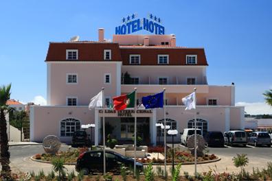 Caldas Internacional Hotel ***