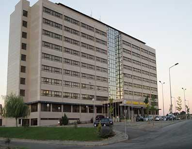 Hotel São Lázaro *** RNET 992