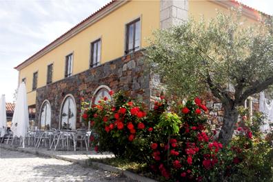 Hotel Rural Senhora das Pereiras ***