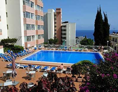 Hotel Dorisol Estrelícia *** RNET 7133