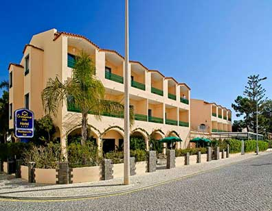 Casablanca Inn Boutique Hotel ***