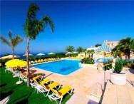 Hotel Baía Cristal Beach & Spa Resort **** RNET 3429