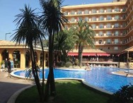 Bondia Hotels Luna Park ***