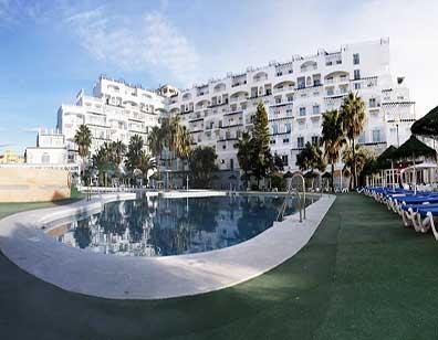 Hotel Bahía Serena ****
