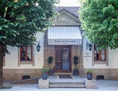 Hotel do Elevador ****  RNET 952