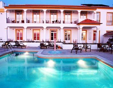 Hotel Convento D`Alter ****