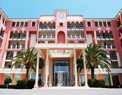 Hotel Bonalba Alicante ****