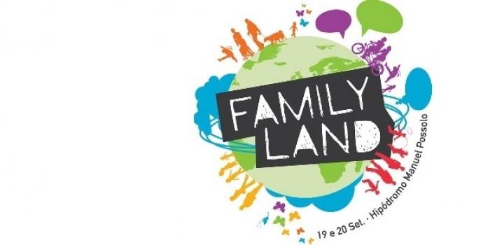 Escapadela da Semana – Family Land