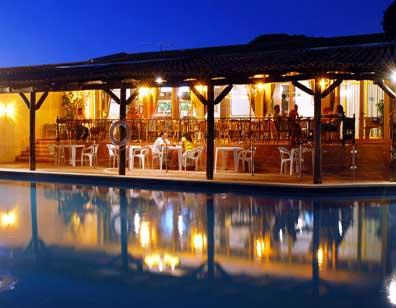 Hotel Pinhal do Sol *** RNET 1221