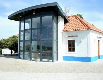 FPalmela, Aldeamento Turístico de Palmela *** RNET 1353 Obras no Restaurante até Abril